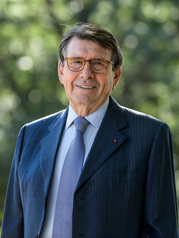 Jean-Louis Tourret - Président de Proclair