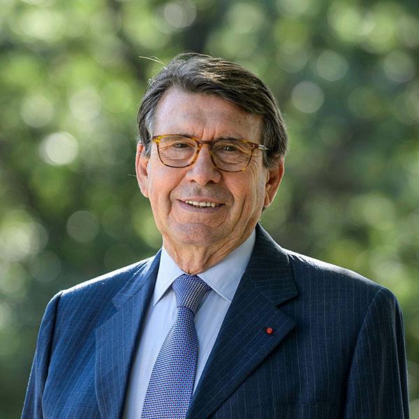 Jean-Louis Tourret