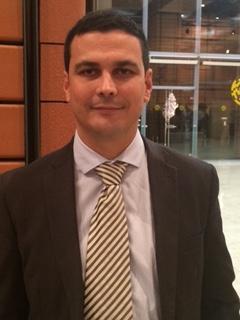 Sébastien Sappey-Marinier, Directeur d'Agence de PROCLAIR RHONE ALPES