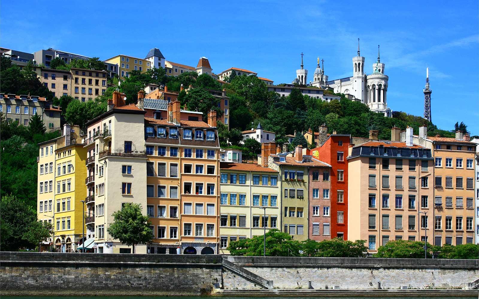 PROCLAIR RHONE ALPES à Lyon