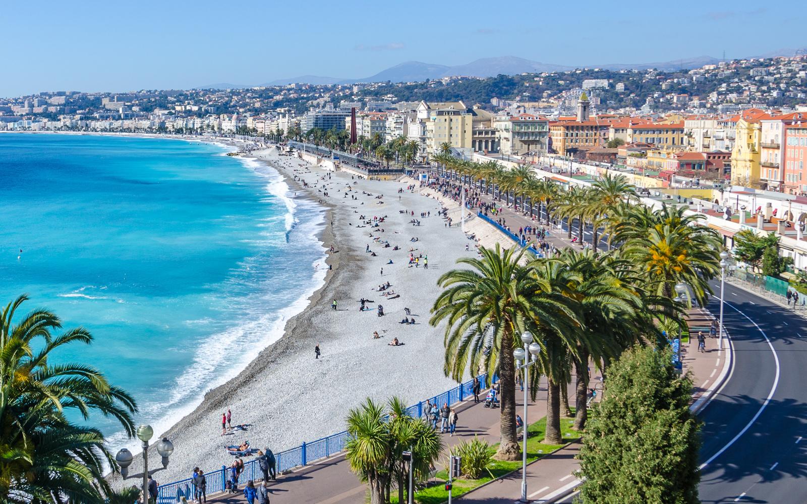 PROCLAIR COTE D'AZUR à Nice